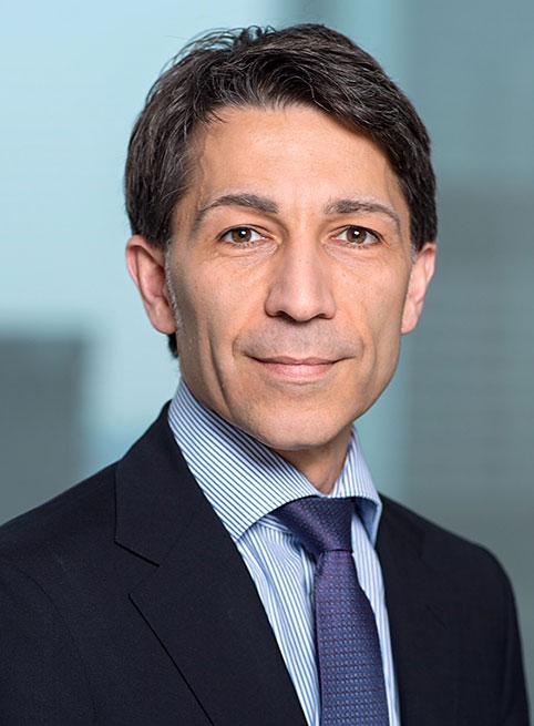 Dr. Thomas Tomkos